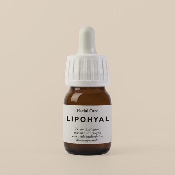 Lipohyal_Enoc cosmetics_liposomas